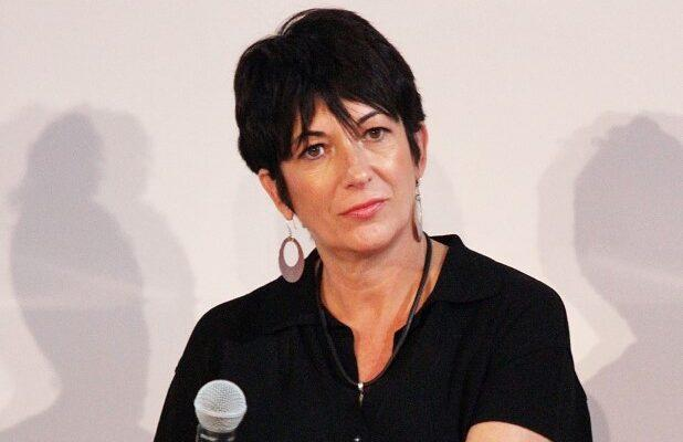 Ghislaine Maxwell Denied Bail After Pleading Not Guilty in Epstein Sex Trafficking Case