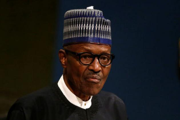 Nigerian president says 'cannot afford' to return to Delta insecurity