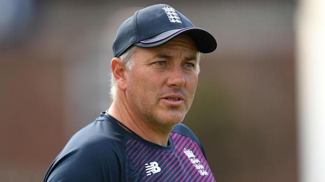 England appointed Chris Silverwood as their new coach on Monday, yet Kevin Pietersen is concerned about his lack of experience.