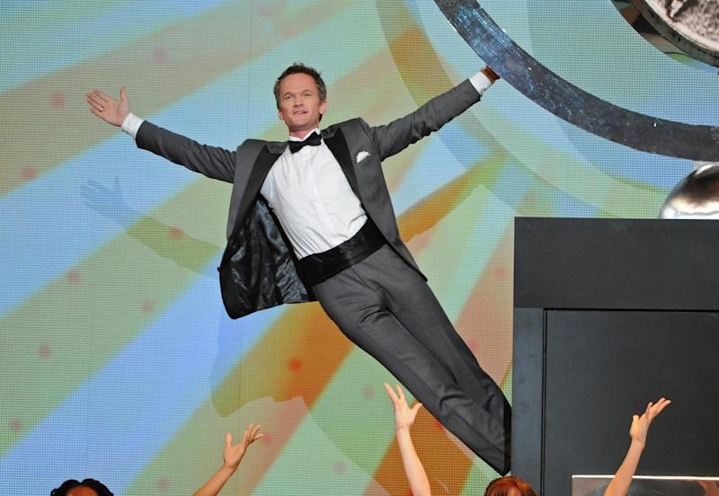 Neil Patrick Harris to return to Broadway _ to act