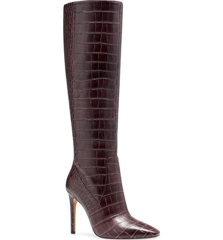 <p><span>Vince Camuto Fendels Knee High Boot</span> ($105, originally $230)</p>