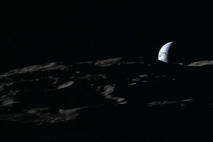 best space photos earth rise 2