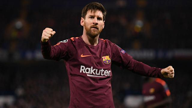 Barcelona and Argentina star Lionel Messi feels he is more of a playmaker and less of a selfish goalscorer than he was in his youth.