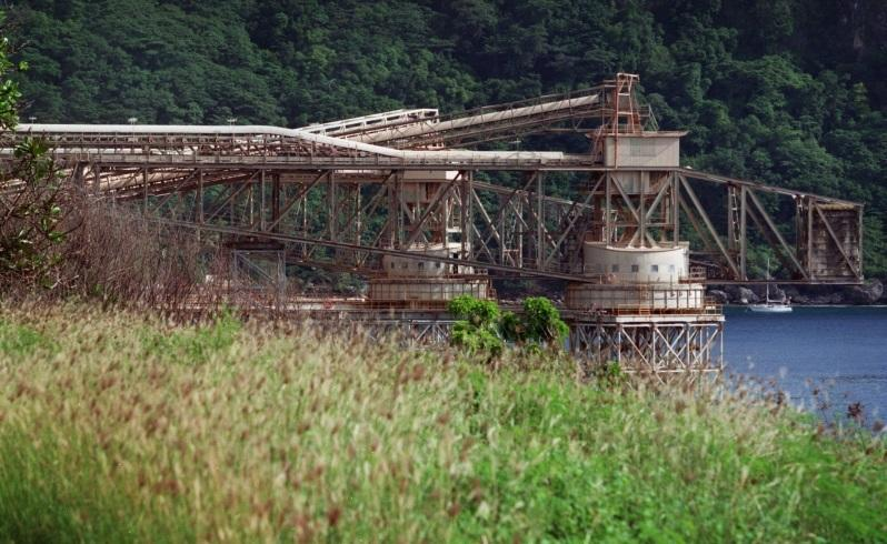 $100m deal for Christmas Isl phosphate