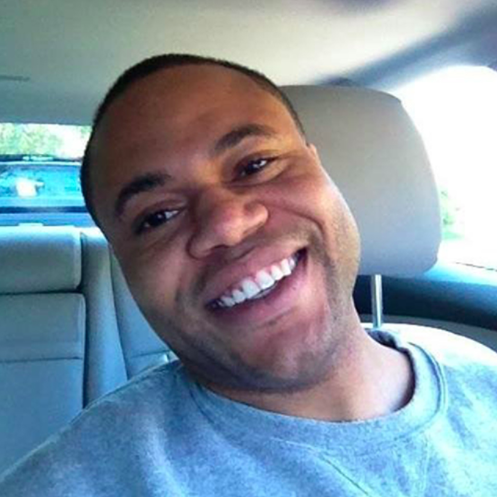 The body of 35-year-old Timothy Cunningham was found by fishermen in an