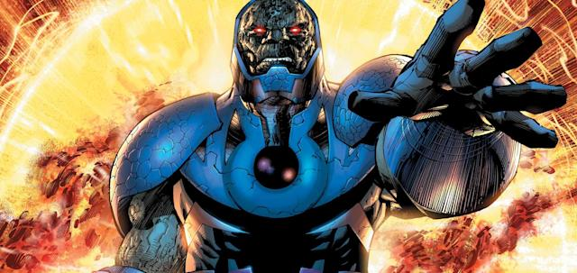 Darkseid (Image: DC Entertainment)