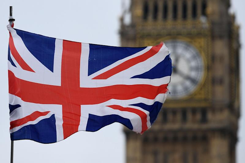 Big Ben won't bong Britain out of the EU despite campaigns by Leave supporters: AFP/Getty Images