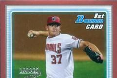 Why Stephen Strasburg's $40,000 Rookie Card is a Bad Investment
