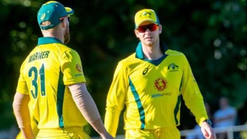 Waugh feels teams will be wary of Australia: Here
