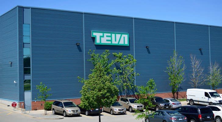It's Time to Add TEVA Stock to Your Watchlist
