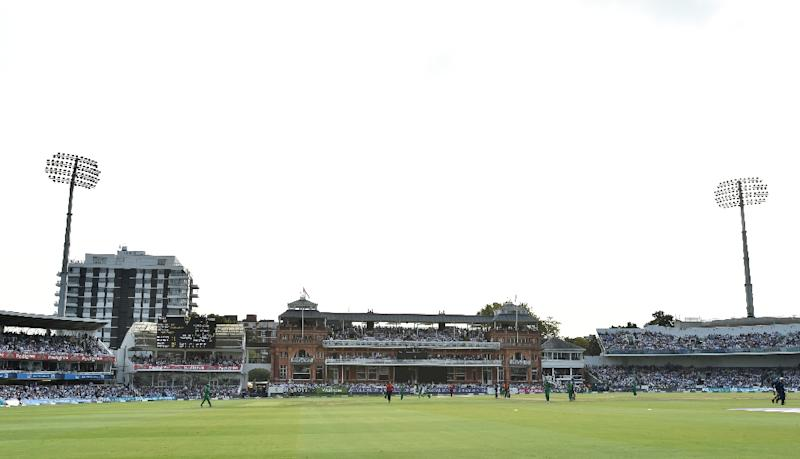 MCC rejects flats plan in Lord's revamp