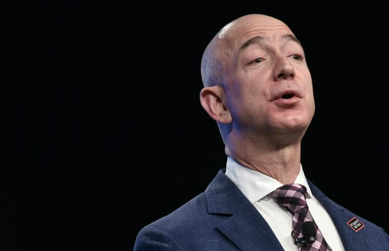 Jeff Bezos will remain involved in strategic decisions for Amazon as he gives up his role of chief executive to become executive chairman