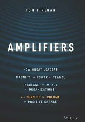 Amplifiers Book Cover