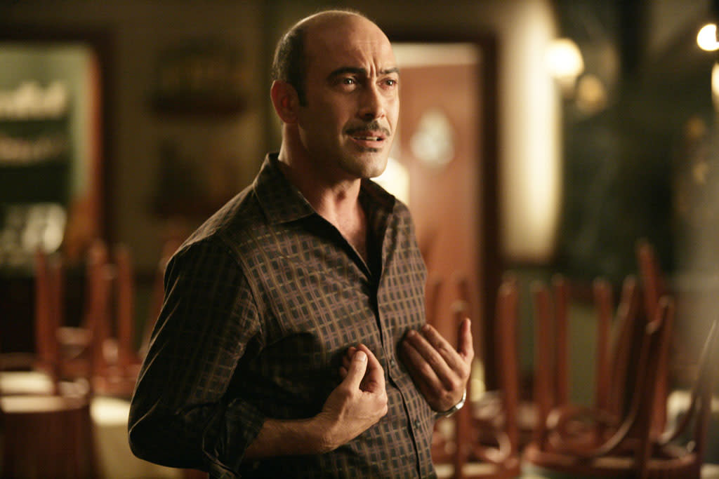 "John Ventimiglia in HBO's ""The Sopranos."""