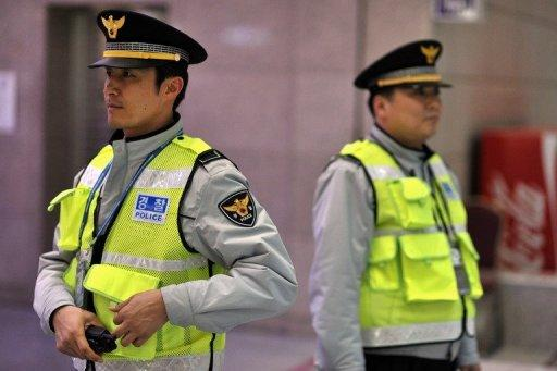 Two people including a Korean businessman in New Zealand have been arrested on suspicion of spying for North Korea
