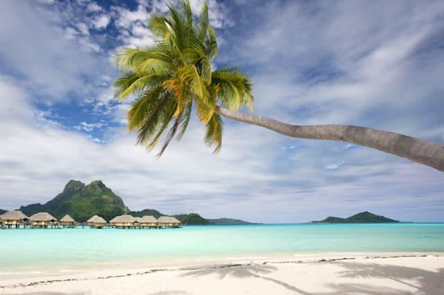 French Polynesia holiday demand rises by a third thanks to Pippa Middleton's honeymoon