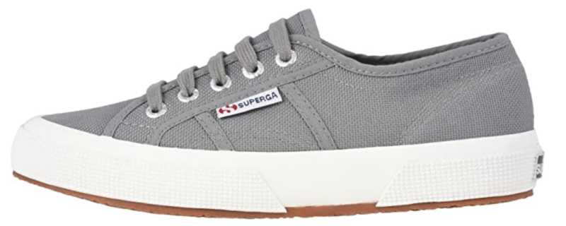 Even Kate Middleton wears these classic Supergas. (Photo: Zappos)