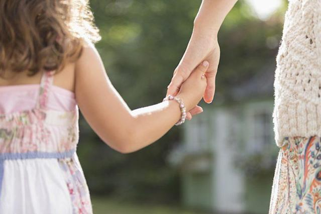 What makes a mother fiercely protect her child? (Photo: Getty Images)