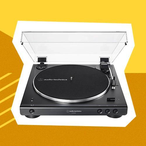 Audio-technica turntable, best Christmas gifts