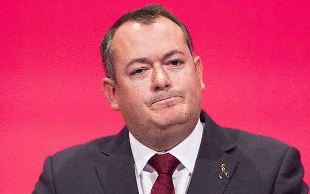 Sources have said Michael Dugher has also quit - Credit: Ray Tang/REX/Shutterstock