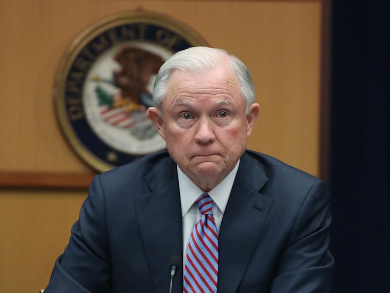 Lawmakers Criticize Attorney General Jeff Sessions for Calling Hawaii 'an Island in the Pacific'