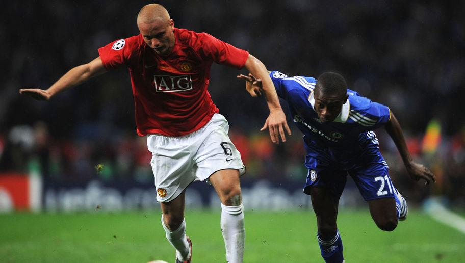 <p><strong>Status</strong> <strong>: Blackburn Rovers</strong></p> <br /><p>Wes Brown was one of the more experienced faces in United's starting line up. He was in his 11th season with the Red Devils and was playing in his second Champions League final - although he was an unused substitute in United's 1998-1999 final against Bayern Munich.</p> <br /><p>Brown spent another three seasons at Old Trafford, however he only played a total of 34 Premier League games during that time.</p> <br /><p>In 2011, he left United and spent five seasons playing for Sunderland, before moving to Blackburn Rovers where he has undertaken a player-coach role, in which he offers advice and assistance to the players in the club's development squads.</p>