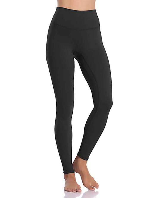 Amazon Shoppers Say These 23 Leggings Rival Lululemon Leetcode in python is a series where i explain all solutions to popular leetcode problems. yahoo finance
