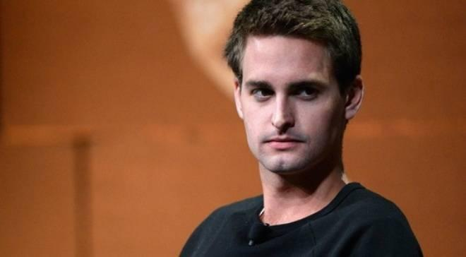 Snapchat CEO Evan Spiegel faces backlash on Twitter after his 'India is too poor' remark