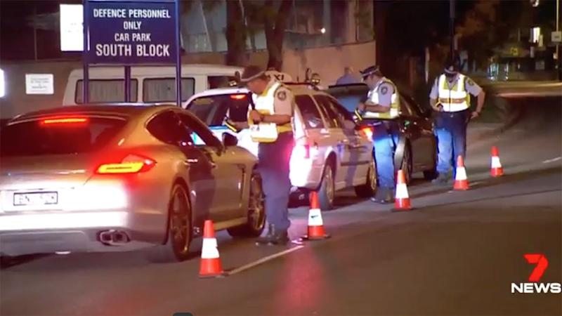 Police have sent a warning to motorists that they will not be getting away with poor decisions over Christmas. Source: 7 News
