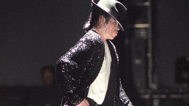 Michael Jackson's Moonwalk 30 Years Old