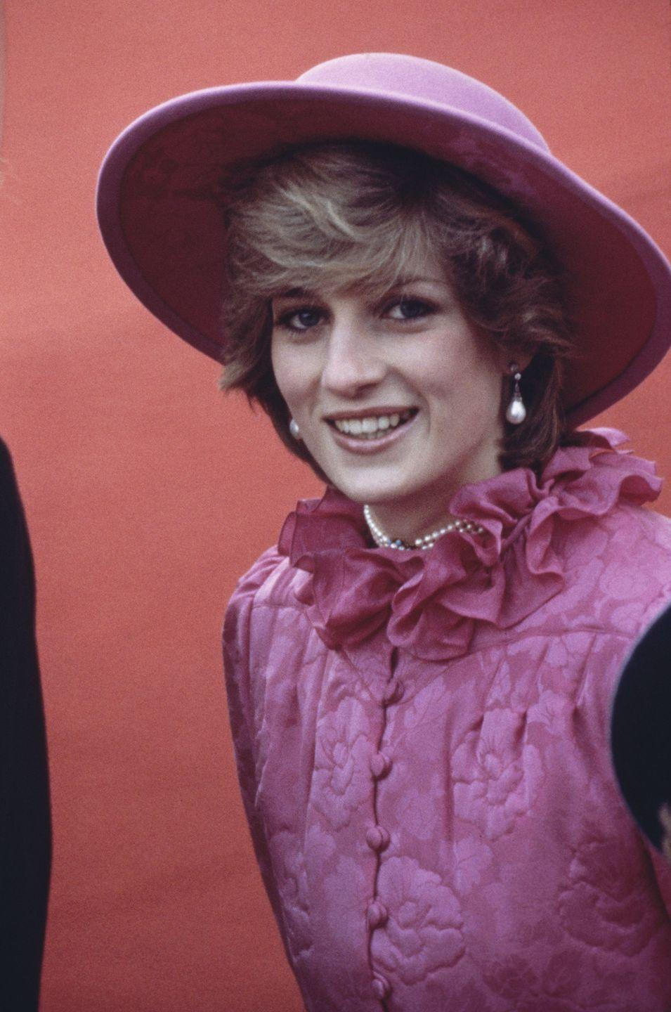 Kate Middleton Included a Nod to Princess Diana in Her ...
