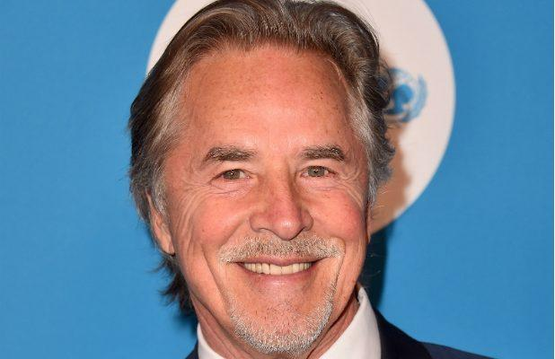 'Nash Bridges' Revival With Don Johnson in the Works at USA Network