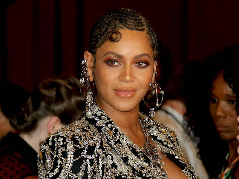 Beyonce and Madonna named among TIME's 100 Women of the Year