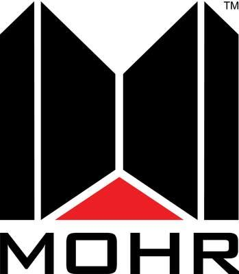 Mohr Partners, Inc. (PRNewsfoto/Mohr Partners, Inc.)