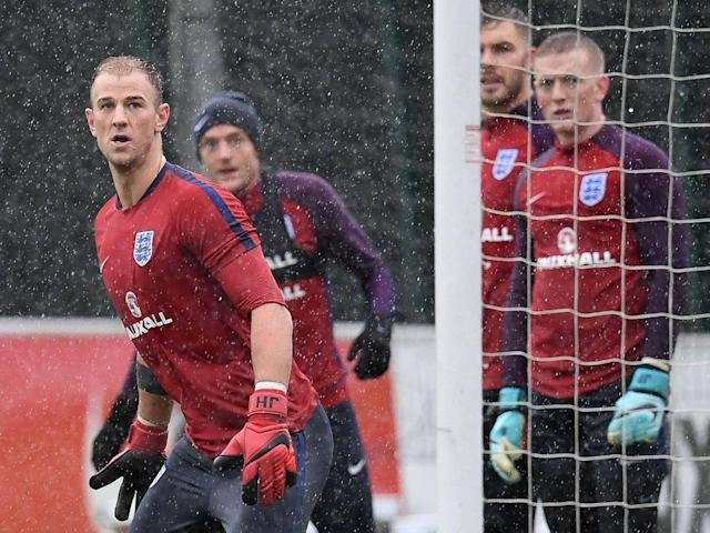 England World Cup squad: Five players Gareth Southgate snubbed for the tournament in Russia