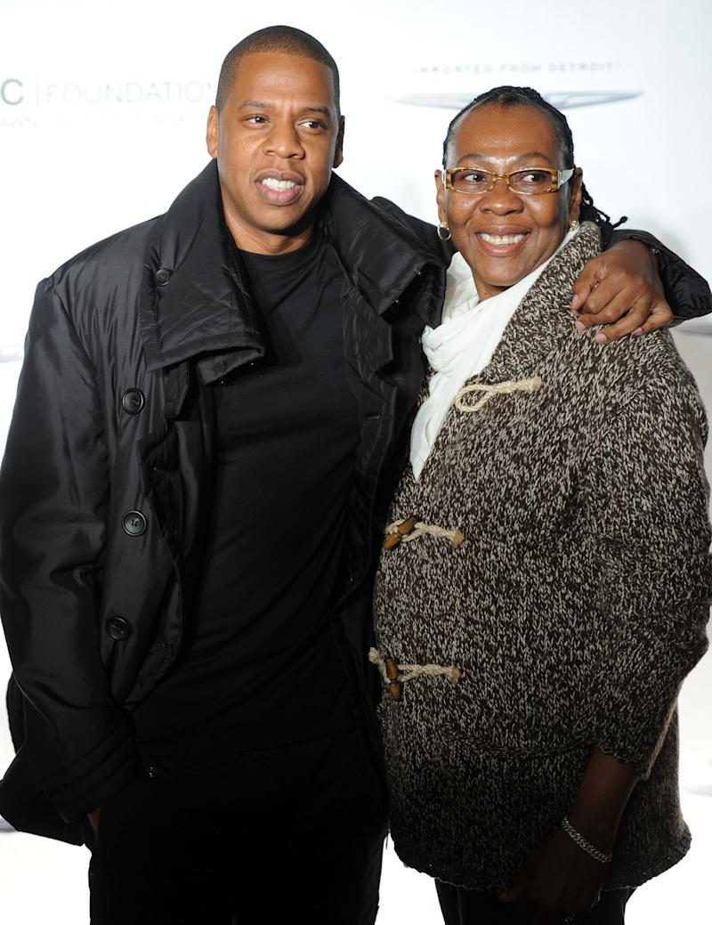Gloria Carter, Jay-Z's Mom, Comes Out As Lesbian In New Duet On Rapper's '4:44' Album