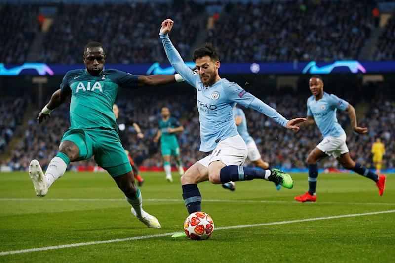 Sissoko Didn't Know Tottenham Advanced in Champions League as He Went Off After Sterling's Offside Goal