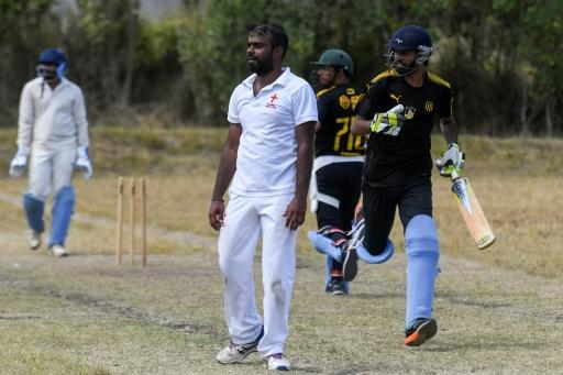 The majority of players in the Uruguayan cricket league are Indian expats