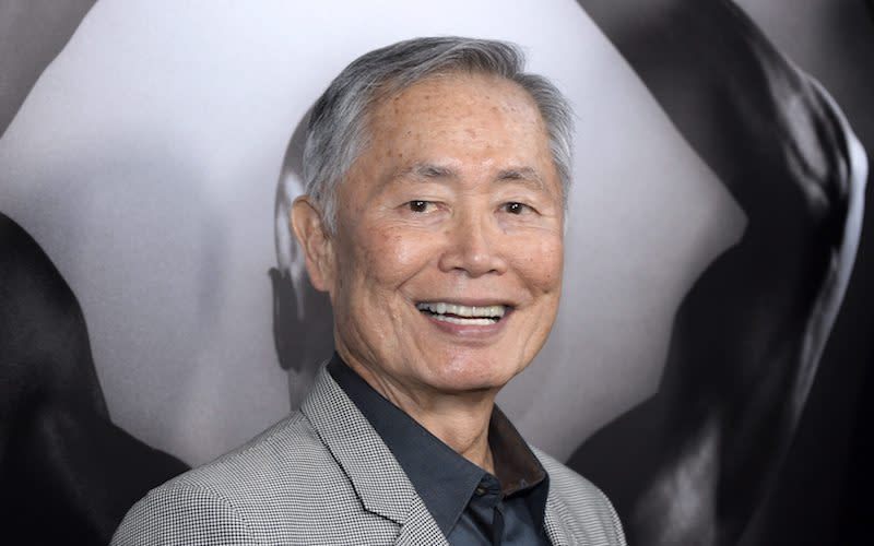 "<p>Former <em>Star Trek</em> star George Takei, 80, has been <a rel=""nofollow"" href=""http://www.cnn.com/2017/11/11/entertainment/george-takei-sexual-misconduct-allegation/index.html"">accused of sexual assault</a> involving a former male model. In an interview with the Hollywood Reporter published on November 10, <a rel=""nofollow"" href=""http://www.hollywoodreporter.com/news/george-takei-accused-sexually-assaulting-model-1981-1056698"">Scott. R. Brunton alleged Takei groped him</a> while at the actor's Los Angeles condo in 1981. The ex-model claims he ""must have passed out"" after a couple drinks at Takei's place and allegedly woke up with his pants down while the actor, who was in his mid-40s at the time, was ""trying to get his hands down my underwear."" On November 11, <a rel=""nofollow"" href=""https://www.facebook.com/georgehtakei/posts/2268920366470737"">Takei wrote a post on Facebook</a> where he vehemently denied the accusations, saying he is ""shocked and bewildered"" by the claims and the events being described ""simply did not occur."" Photo from The Associated Press. </p>"