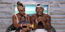 """<p><strong>Relationship status: <strong>Broken up / </strong>Mugged off</strong><br></p><p>These guys (who came third on the show) announced at the end of January 2019 that <a href=""""https://www.cosmopolitan.com/uk/entertainment/a26103469/love-island-kaz-crossley-josh-denzel-split/"""" rel=""""nofollow noopener"""" target=""""_blank"""" data-ylk=""""slk:they had gone their separate ways"""" class=""""link rapid-noclick-resp"""">they had gone their separate ways</a>. And the worst part? <a href=""""https://www.cosmopolitan.com/uk/entertainment/a26108910/why-love-islands-josh-kaz-just-announced-split/"""" rel=""""nofollow noopener"""" target=""""_blank"""" data-ylk=""""slk:They reportedly broke up weeks before that."""" class=""""link rapid-noclick-resp"""">They reportedly broke up weeks before that.</a> What the hell!?!?</p>"""