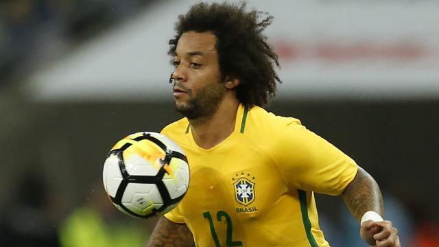 Ahead of March's Brasil Global Tour clashes with Russia and Germany, we take a closer look at those competing for places in Brazil's World Cup squad
