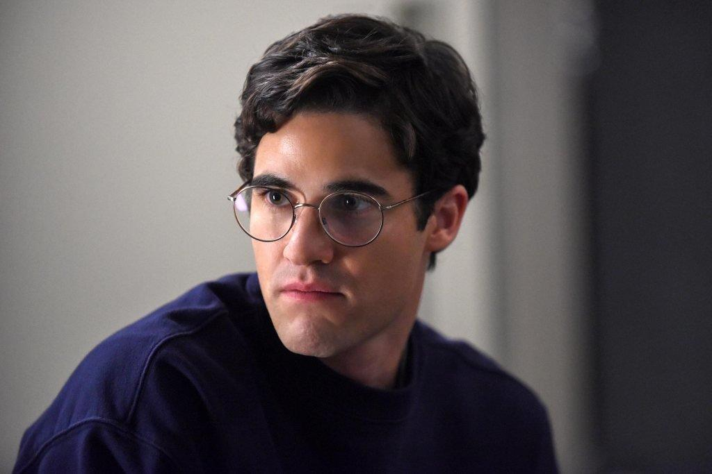 """<a href=""""https://people.com/tv/emmys-2018-darren-criss-lead-actor-limited-series/"""">The star took home the 2018</a> Emmy Award for outstanding lead actor in a limited series or movie for his stirring role as murderer Andrew Cunanan in <em>The Assassination of Gianni Versace: American Crime Story</em>.  Ahead of the Emmys, Criss opened up about taking on the role, telling PEOPLE, """"Human beings are so complex. We are capable of so many different emotions and the reasons behind those emotions. I'm not asking people to empathize or pardon anything that Andrew has done, but I do like people unconsciously figuring out how much they can relate to this person whether how little or how much."""" He added: """"It is my job to humanize him, but the hope is that we're not glamorizing anything."""""""