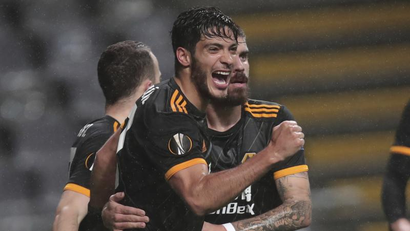 Wolves join Braga in last 32 despite second-half collapse