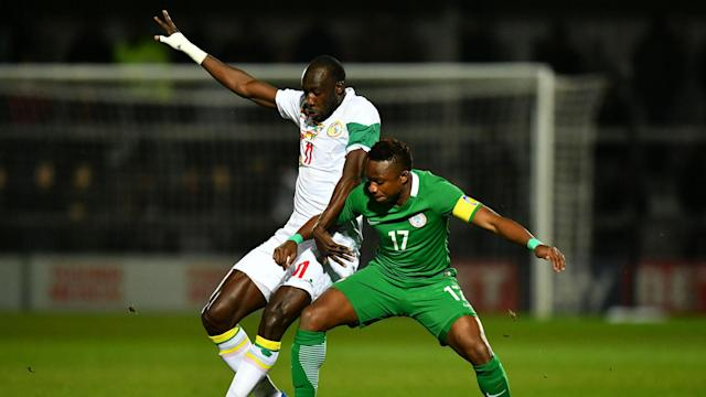The ex-international has expressed delight with the display of Gernot Rohr's men after they refused to crumble against the Terenga Lions