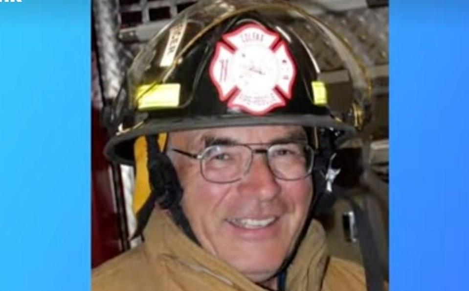 Longtime fire chief Jim Krouse dies on duty while fighting Washington state wildfire (NCWLife)