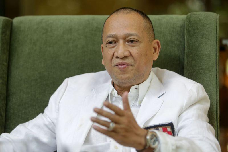 PPBM wants to contest Padang Rengas, claims Nazri