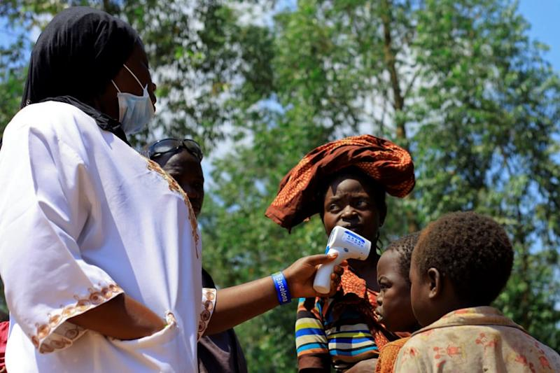 WHO Declares DR Congo Ebola Outbreak as Global Health Emergency; Here's Everything You Need to Know