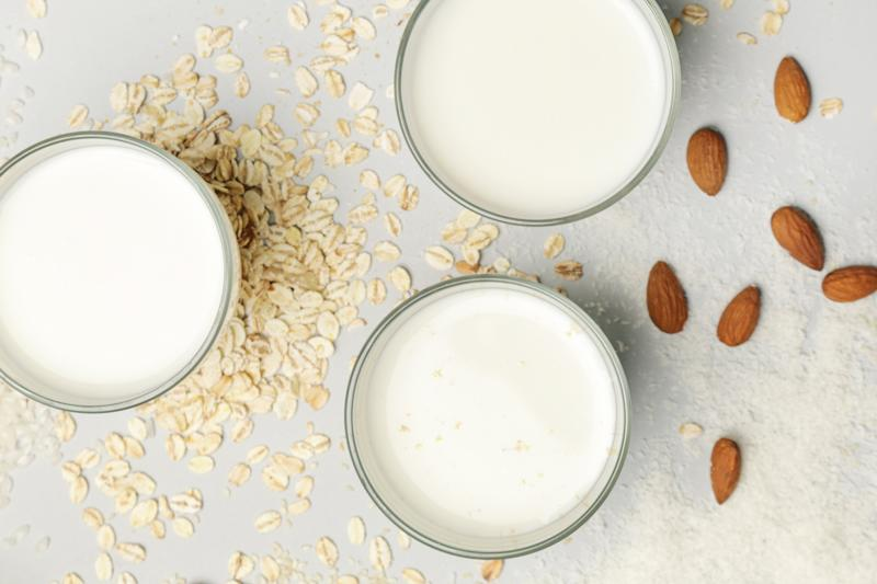 Which Plant-Based Milk Should You Cook With?