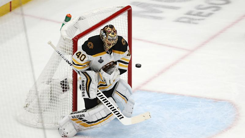 Bruins force Game 7 against Blues