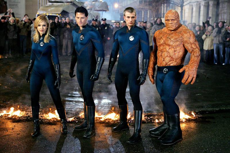 Clifford Johnson has already figured out how the Fantastic Four should join the MCU (Image by 20th Century Fox)